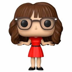 FIGURA POP NEW GIRL: JESS