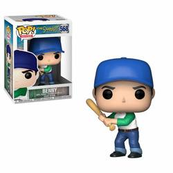 FIGURA POP THE SANDLOT: BENNY