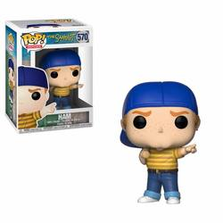 FIGURA POP THE SANDLOT: HAM