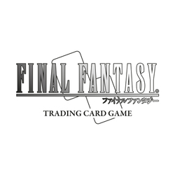 FINAL FANTASY TCG OPUS 6 PRE-RELEASE KIT