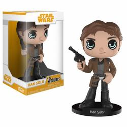 CABEZON STAR WARS SOLO HAN SOLO