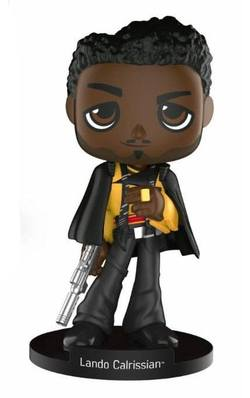 CABEZON STAR WARS SOLO LANDO