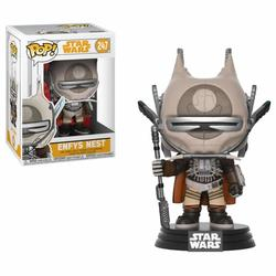 FIGURA POP STAR WARS SOLO: ENFYS NEST