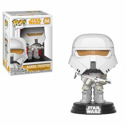 FIGURA POP STAR WARS SOLO: RANGE TROOPER