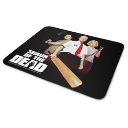 ALFOMBRILLA SHAUN OF THE DEAD