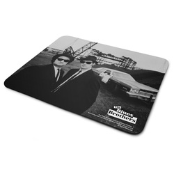 THE BLUES BROTHERS MOUSEPAD