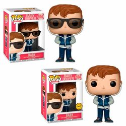 CAJA POP BABY DRIVER BABY CHASE (5+1)