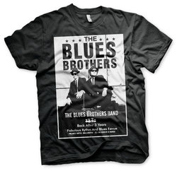 CAMISETA THE BLUES BROTHERS XL