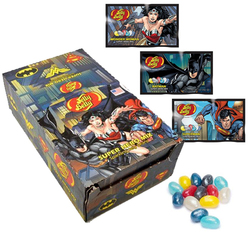 DISPLAY SUPER HEROES DC CARAMELOS (30)