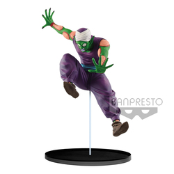 FIGURA BANPRESTO DRAGON BALL PICCOLO 19 CM