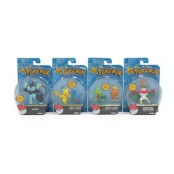 POKEMON FIGURE COMBAT ASSORTMENT