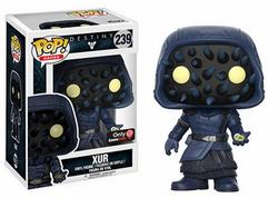 POP FIGURE DESTINY: XUR