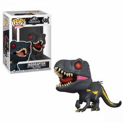 FIGURA POP JURASSIC WORLD 2: INDORAPTOR