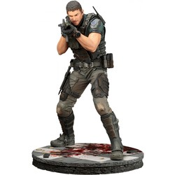 ARTFX FIGURE RESIDENT EVIL CHRIS REDFIELD 29 CM