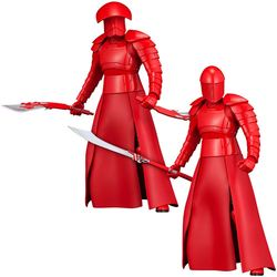 FIGURA ARTFX STAR WARS PRAETORIAN GUARD PACK 19CM