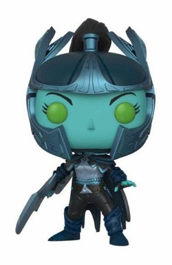 POP FIGURE DOTA 2: PHANTOM ASSASSIN