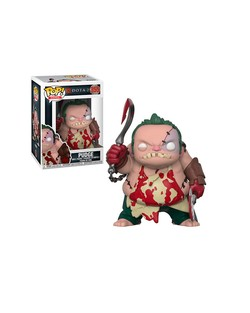 POP FIGURE DOTA 2: PUDGE