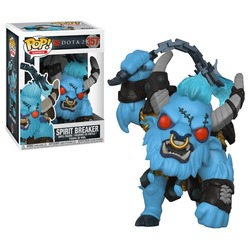 POP FIGURE DOTA 2: SPIRIT BREAKER