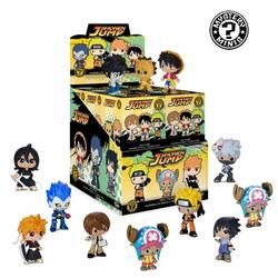 DISPLAY MYSTERY MINIS BEST ANIME (12)