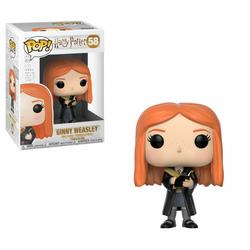 FIGURA POP HARRY POTTER: GINNY WITH DIARY