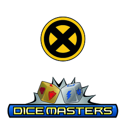 MARVEL DICE MASTERS: DARK X-MEN PACK