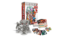 ARISTEIA! - SMOKE AND MIRRORS EXPANSION