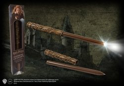 BOLIGRAFO LUMINOSO HARRY POTTER HERMIONE