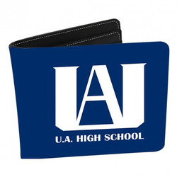 MY HERO ACADEMIA U.A WALLET