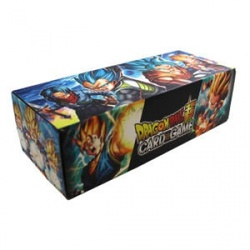 DRAGON BALL TCG DRAFT BOX 1 *INGLES*