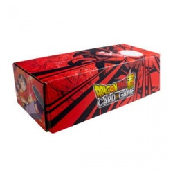 DRAGON BALL TCG DRAFT BOX 2 *INGLES*