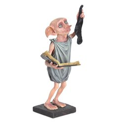 FIGURA HARRY POTTER DOBBY CALCETIN