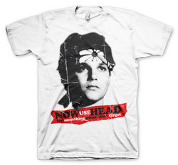 CAMISETA KARATE KID USE HEAD M