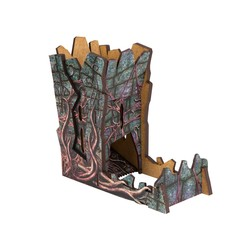 QT CALL OF CTHULHU DICE TOWER