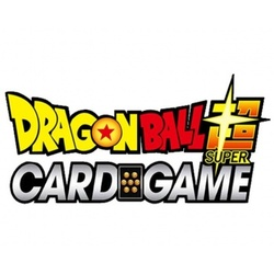 DRAGON BALL TCG TOURNAMENT KIT 03 (INGLES)