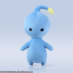 FINAL FANTASY VIII PUPU PLUSH 26 CM