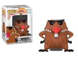 FIGURA POP ANGRY BEAVERS: DAGGETT
