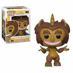 FIGURA POP BIG MOUTH: HORMONE MONSTER
