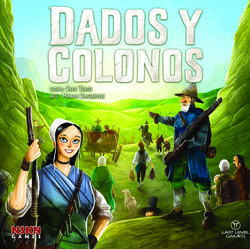 DADOS Y COLONOS (SPANISH) CASE