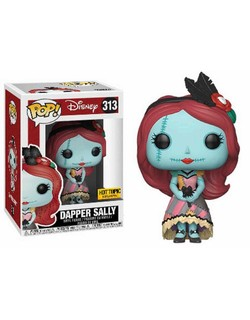 FIGURA POP PESADILLA : SALLY DAPPER