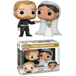 FIGURA POP ROYAL WEDDING PACK SUSSEX