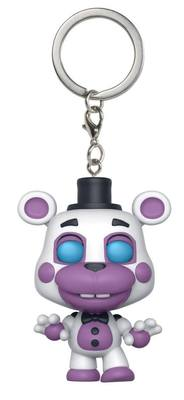 LLAVERO POP FNAF 6 PIZZA HELPY