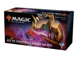 MAGIC 2019 CORE CONSTRUCTOR MAZOS
