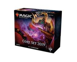 MAGIC 2019 CORE SET BUNDLE INGLES