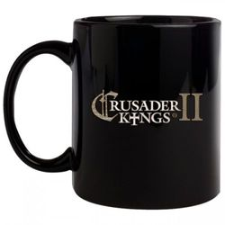 CRUSADER KINGS MUG