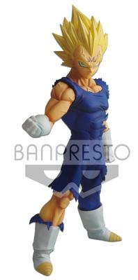 FIGURA BANPRESTO DRAGON BALL VEGETA SUPER LEGEND 25 CM
