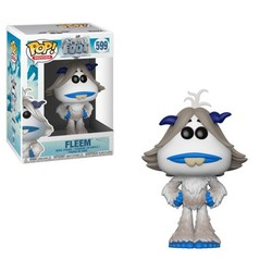 FIGURA POP SMALLFOOT: FLEEM