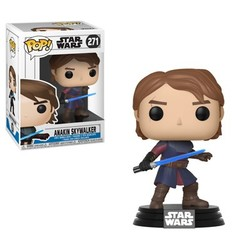 FIGURA POP STAR WARS CLONE: ANAKIN