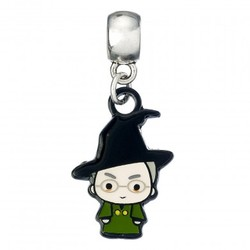 CHARM CHIBI HARRY POTTER MCGONAGALL