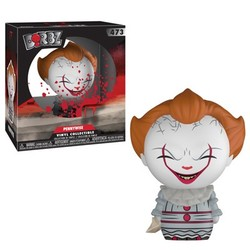DORBZ FIGURE IT PENNYWISE