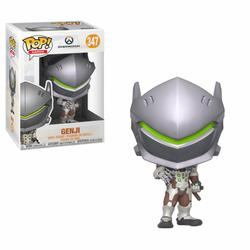 FIGURA POP OVERWATCH: GENJI